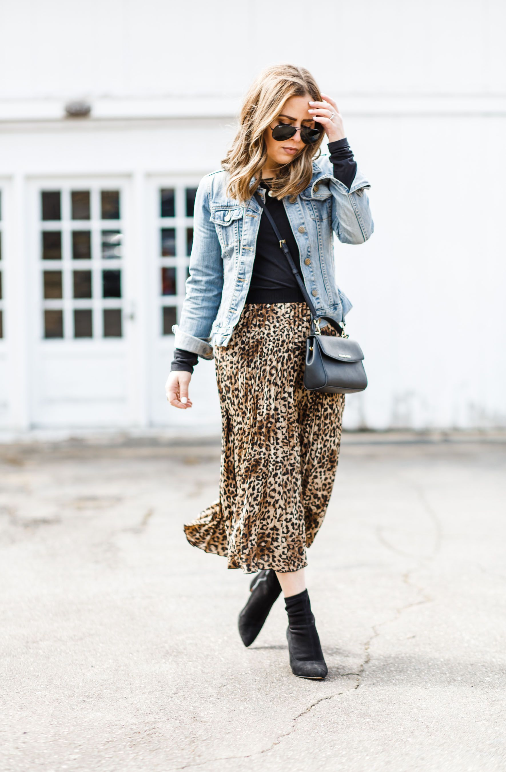 d529ffe1a629 leopard print: the spring trend you should definitely try this season.