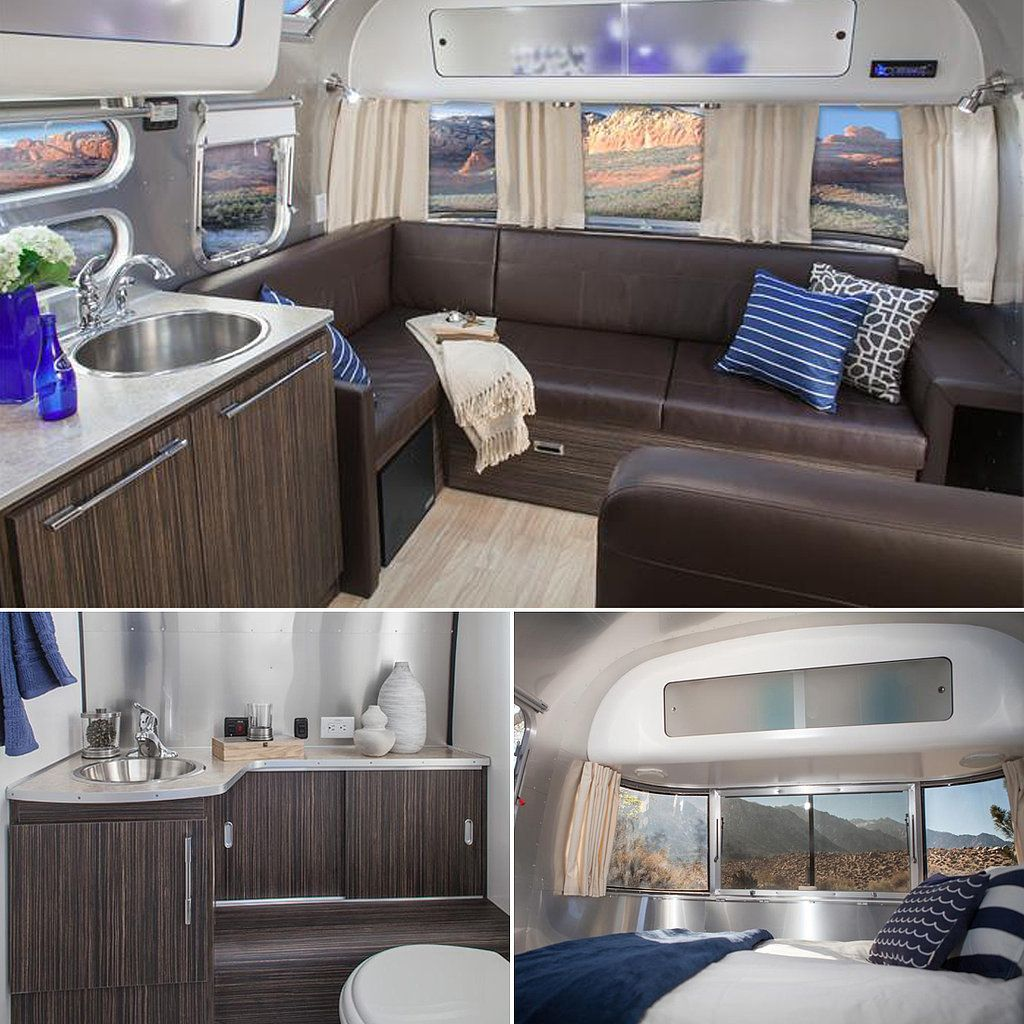 The Best Airstream Rentals For Glampers, Urbanites, and
