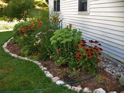 Edging For Landscaping Easy Landscaping Landscape Borders