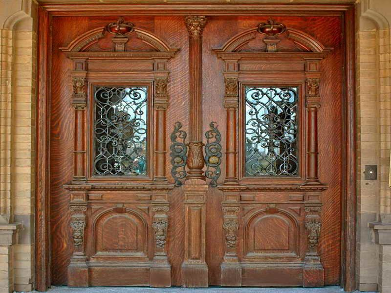 Classic Door Design gebyok javanese classic door design Various Choice Of The Entrance Door Design With