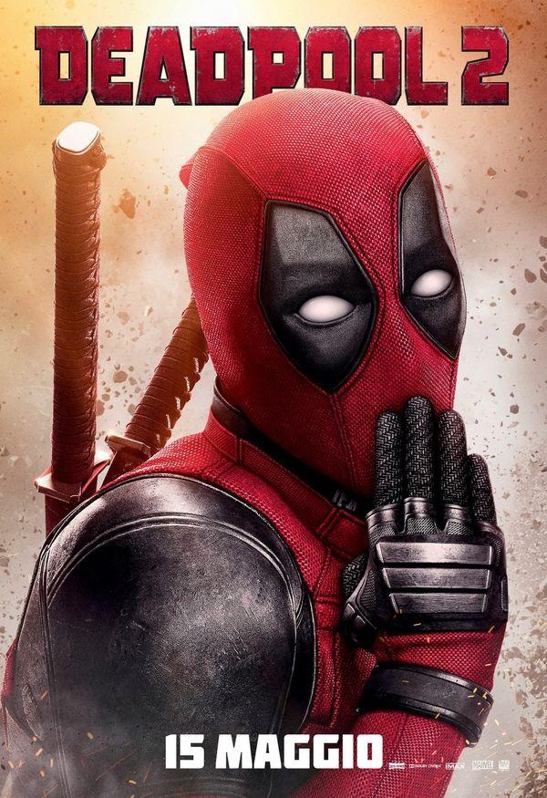 Celine Dion Vs Deadpool Marvel Deadpool 2 Poster Deadpool 2 Movie Deadpool