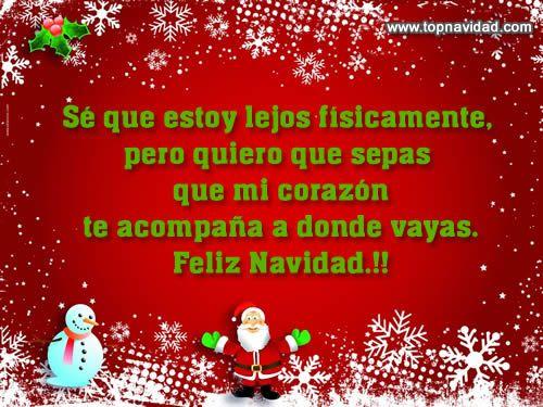 Imagenes Con Frases De Navidad Para Amigos 6 Jpg 500 375 Happy Merry Christmas Christmas Ornaments Christmas Time