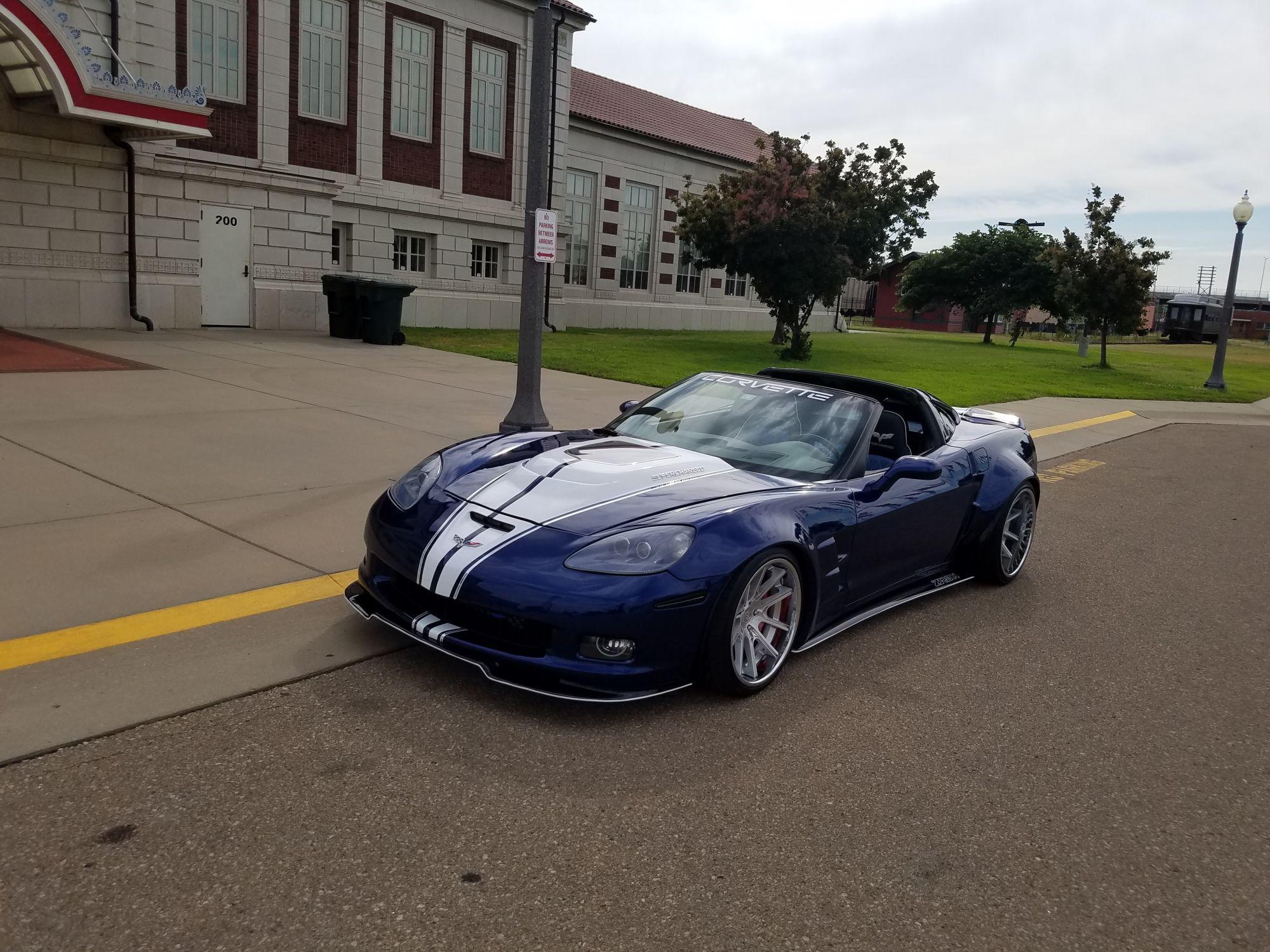 Corvetteforum chevrolet corvette forum discussion
