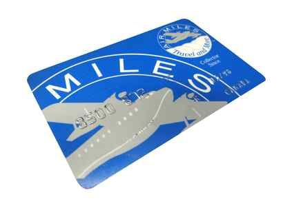 Air Miles Makes Changes To Loyalty Program In Effort To Retain Customers Miles Credit Card Small Business Credit Cards Secure Credit Card