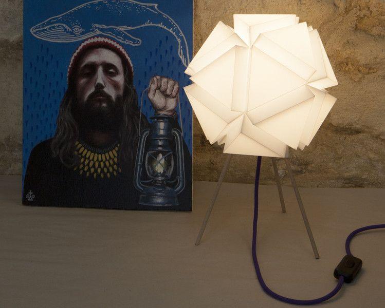 lamparas anuan: Galería