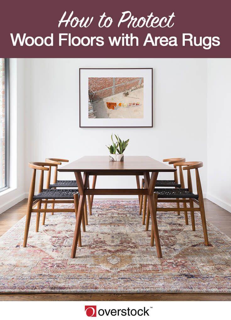 5 Area Rug Tips To Keep Wood Floors Pristine Room Rugs
