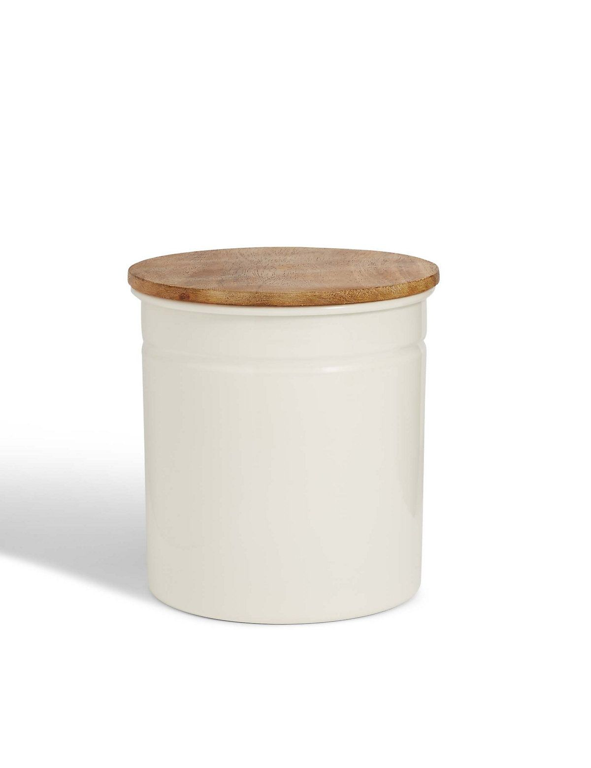 Powder Coated Storage Biscuit Tin