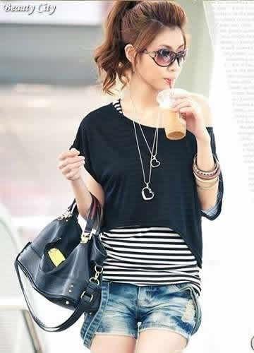 4b9825e6f ropa de moda coreana para mujeres - Buscar con Google | fashonista ...