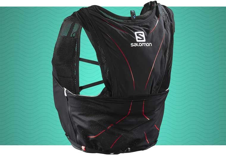 The Best Running Hydration Vests And Belts In 2021 Running Hydration Running Vest Running Fuel