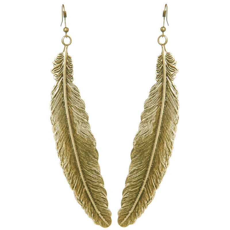 designs for making feathered earrings earrings j west and