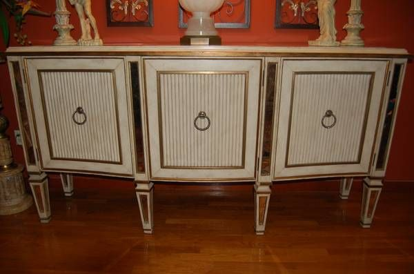 Marge Carson Marble Top Credenza 3200 On Craigslist Miami