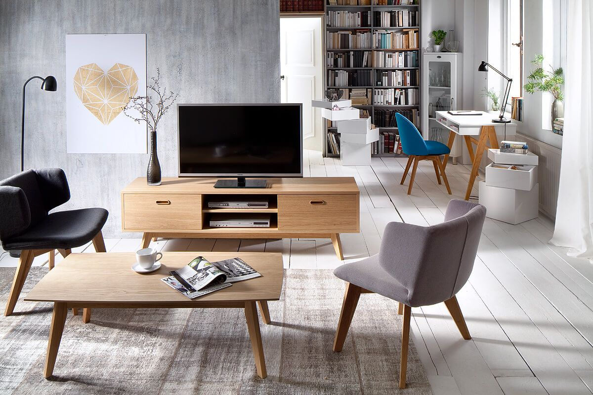 Tenzo Le Meuble Moderne Avec Une Touche Scandinave Abitare Living Tenzo Living Room Furniture Furniture