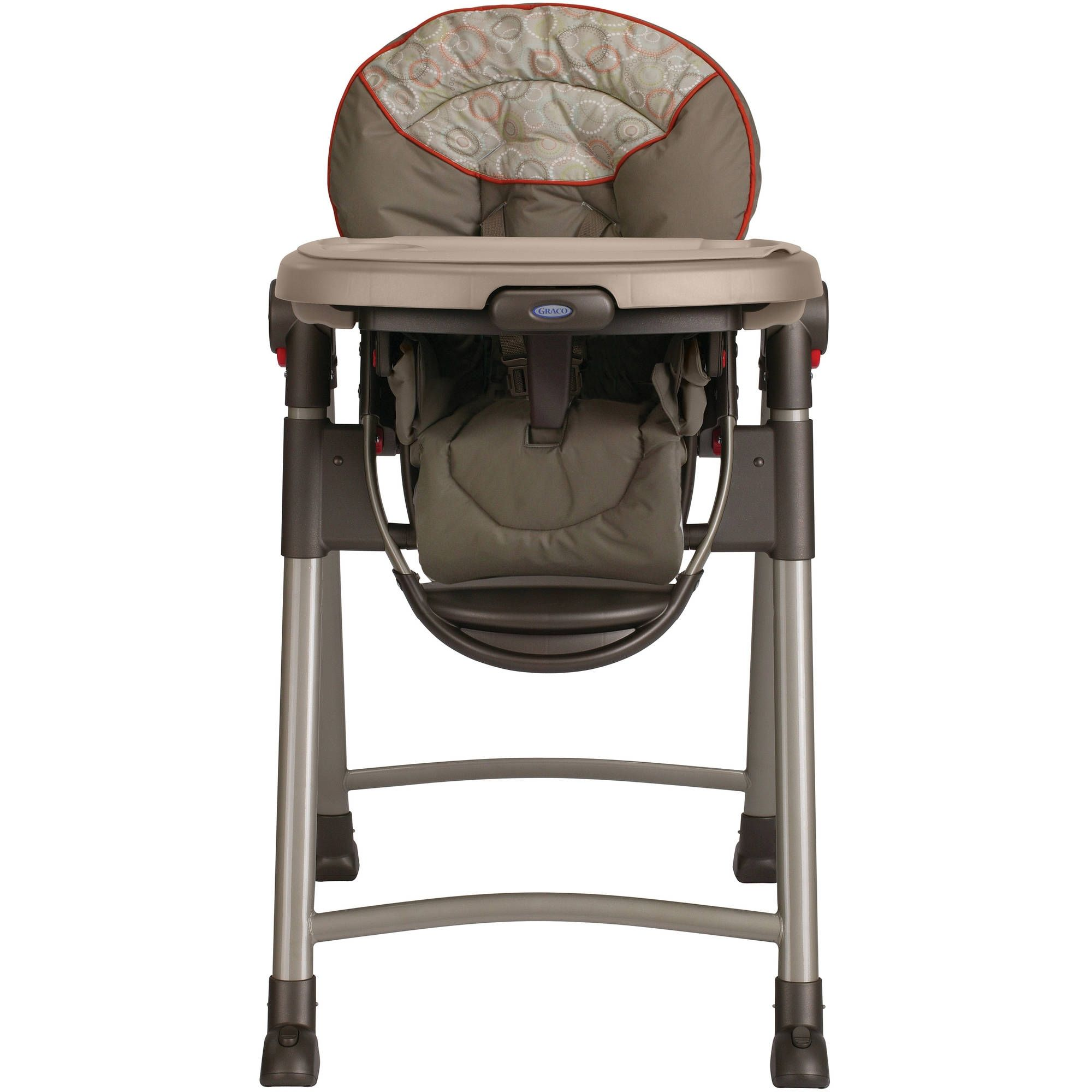 Graco Fold Up High Chair