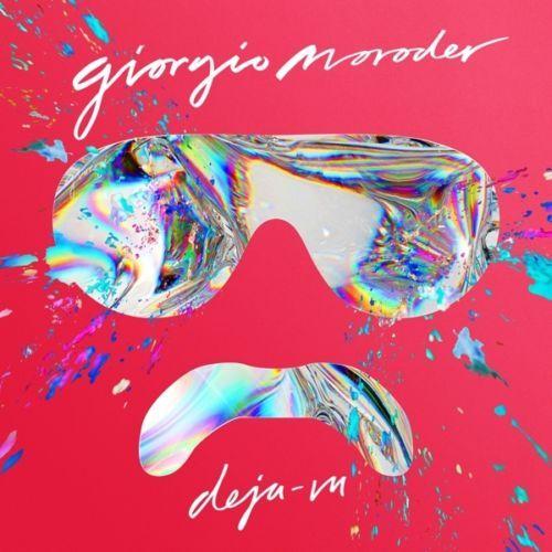 Giorgio Moroder Deja Vu Vinyl Lp 2 Sony Music Entertainment Neu