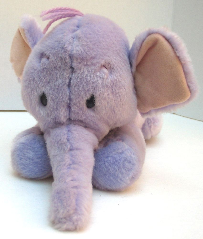 "15"" Disney Store Exclusive Lumpy Heffalump Plush Winnie the Pooh Stuffed Toy #DisneyStore"