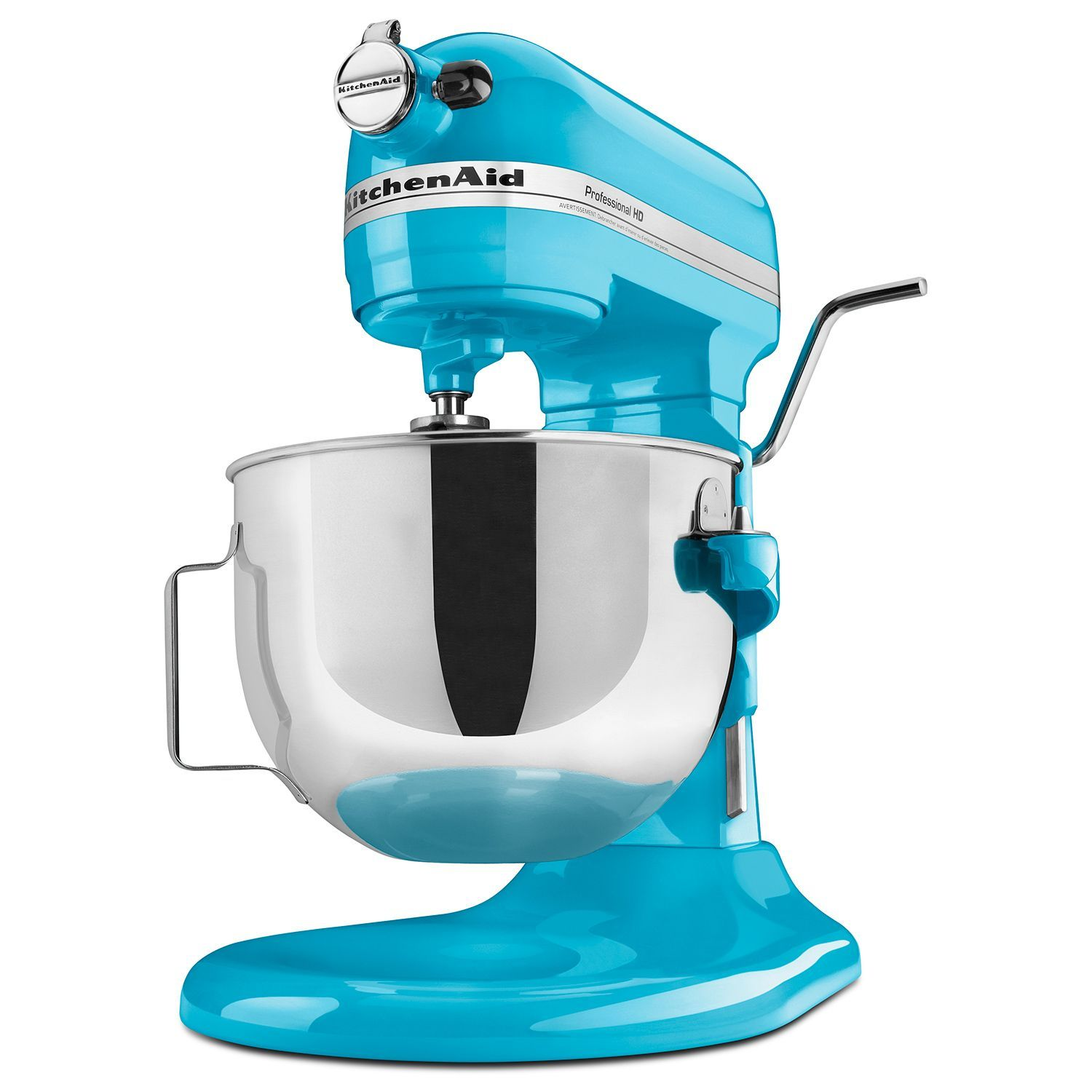 KitchenAid Professional HD Stand Mixer - Various Colors - Sam\'s Club ...