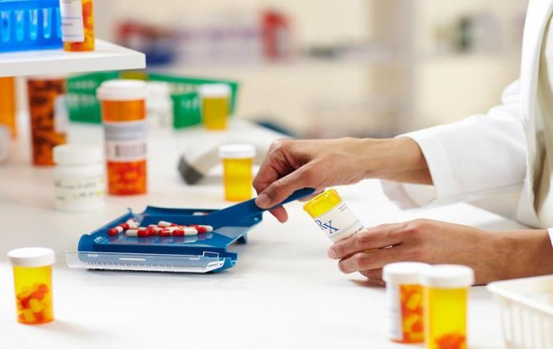 Top Highest Paying Pharmacy Jobs In Pharmaceutical Field
