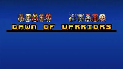 Dawn of Warriors Mod Apk Download – Mod Apk Free Download For