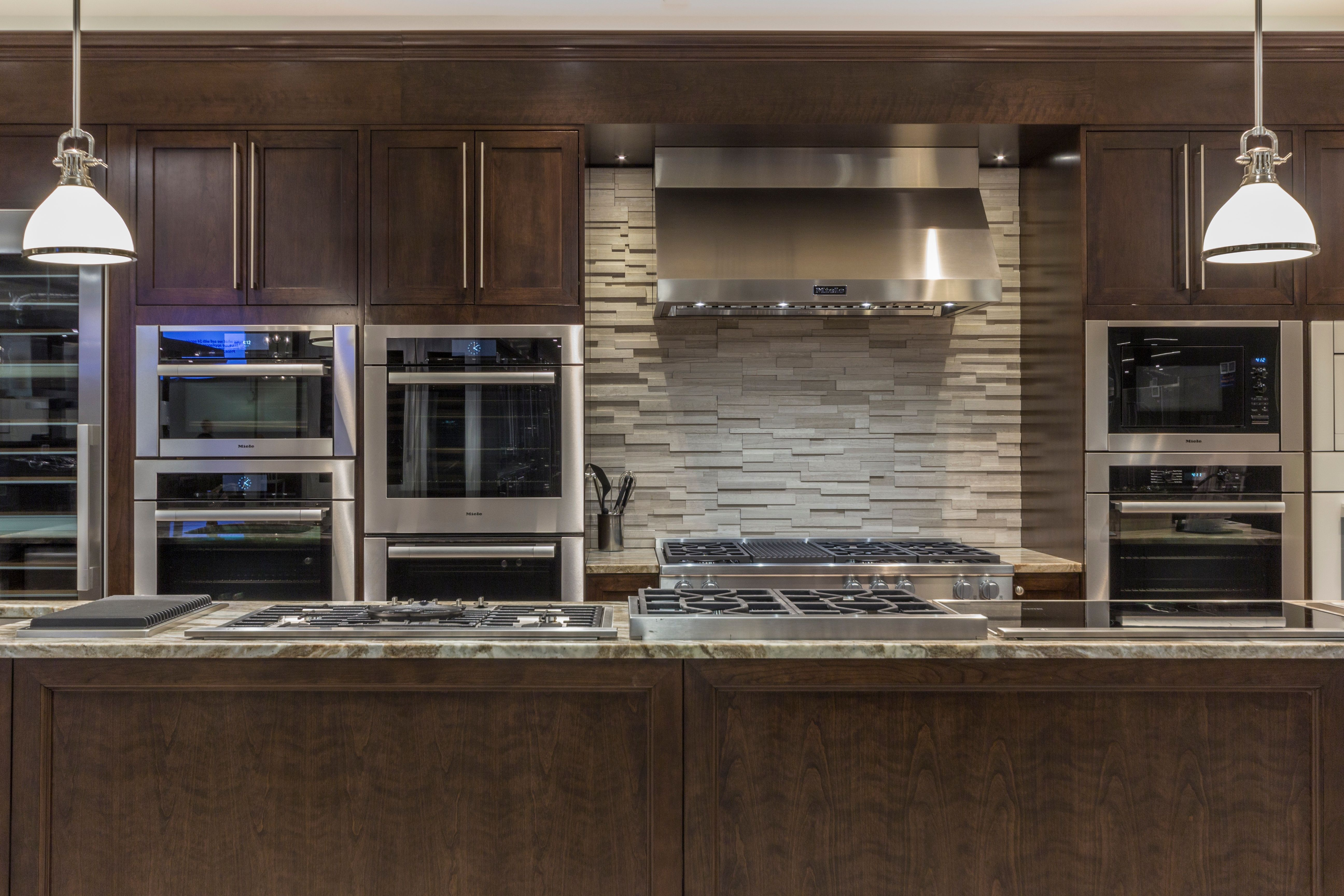 8 Best Luxury Appliance Brands for 8 (Reviews / Ratings