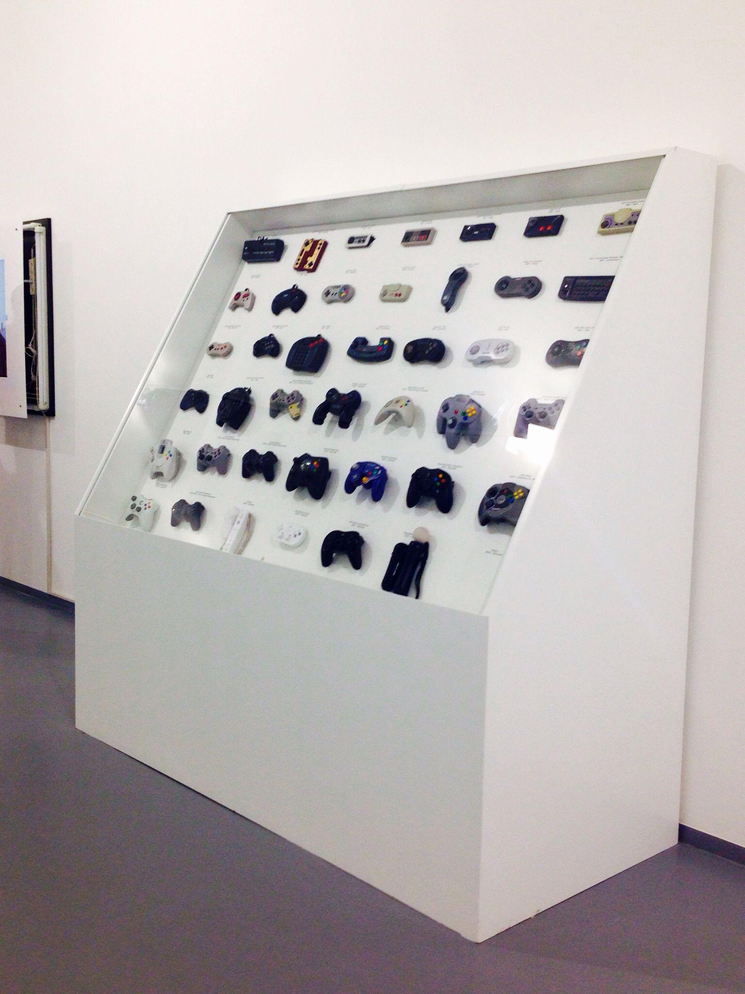 game exhibition