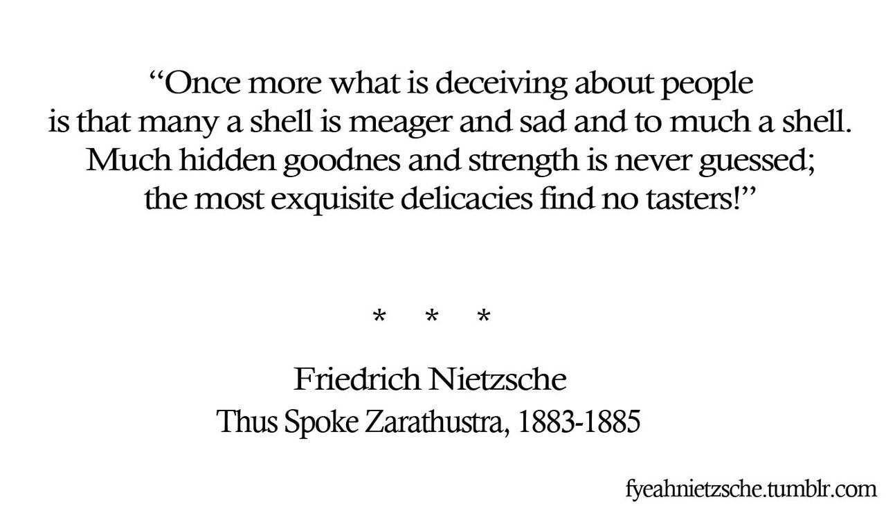 Citaten Nietzsche : Delicacies nietzsche quotes pinterest