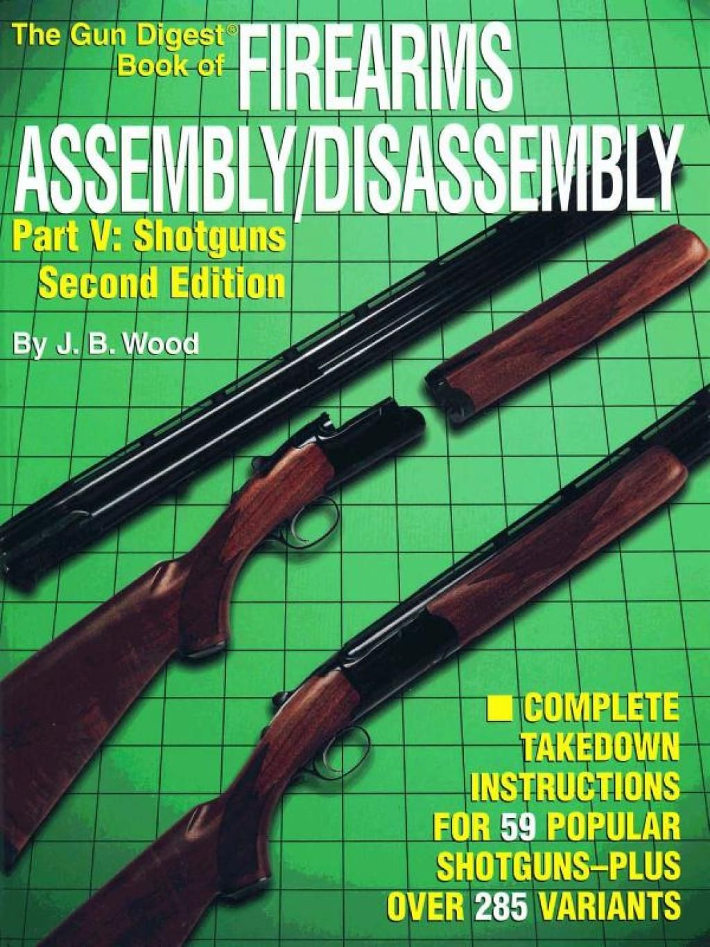a shooting sportsman guide The vintage British shotguns book e-version