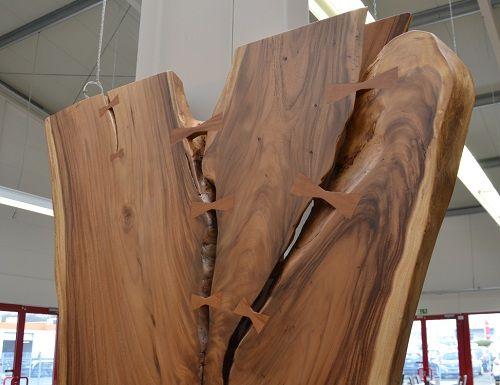 rissbearbeitung bei baumscheiben platten deco pinterest baumscheiben tisch und m bel. Black Bedroom Furniture Sets. Home Design Ideas