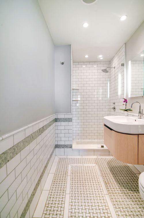 Superieur An Interior Architecture U0026 Design Studio. Bright BathroomsMarble ...