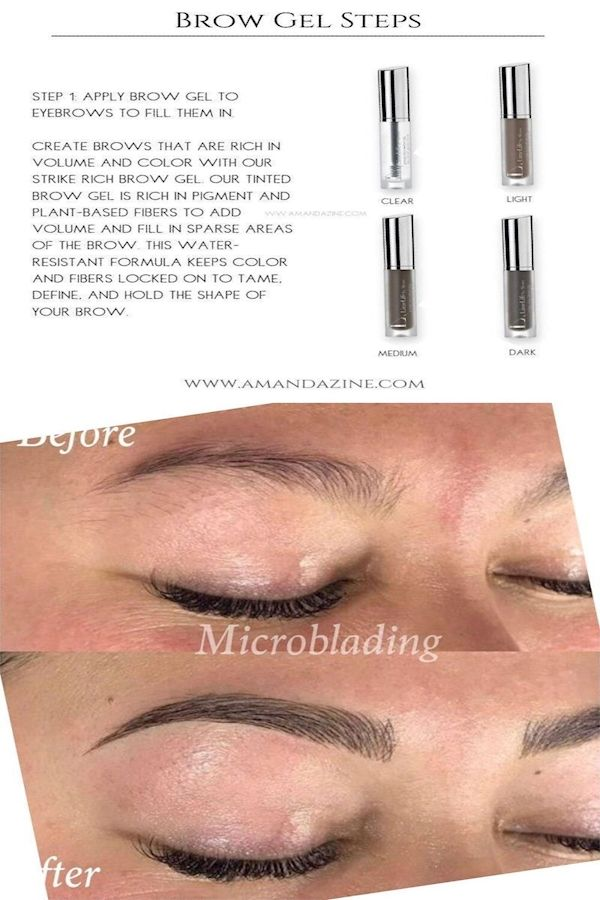 Best Eyebrow Cream | Places To Get Eyebrows Waxed | How To ...