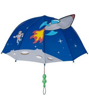 "Kidorable ""Space Hero"" Umbrella #ad"