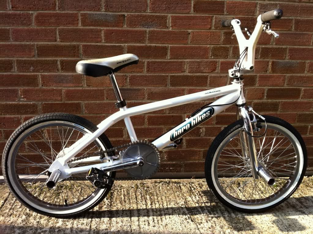 haro 540 air white Google Search Haro bikes, Bmx, Bmx