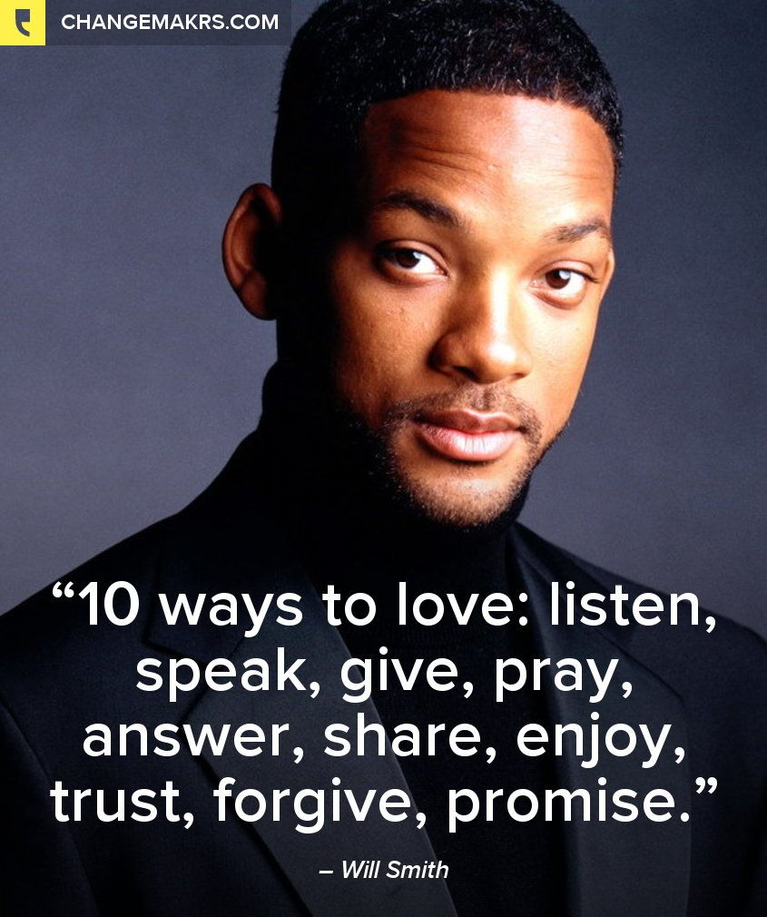 Will Smith Love Quotes Nice See More Quotes At Httpchng.mk0903475Pt  2Freibergs