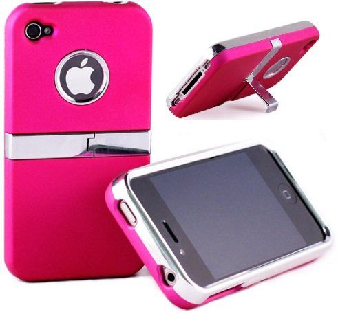 Awesome iPhone 4 case