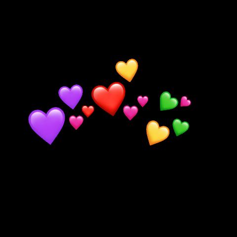 Heart Iloveyou Girlwithluv Love Cute Emojis De Iphone