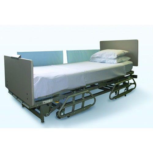 Half Size Side Bed Rail Bumper Pads Side Bed Bed Bed Rails