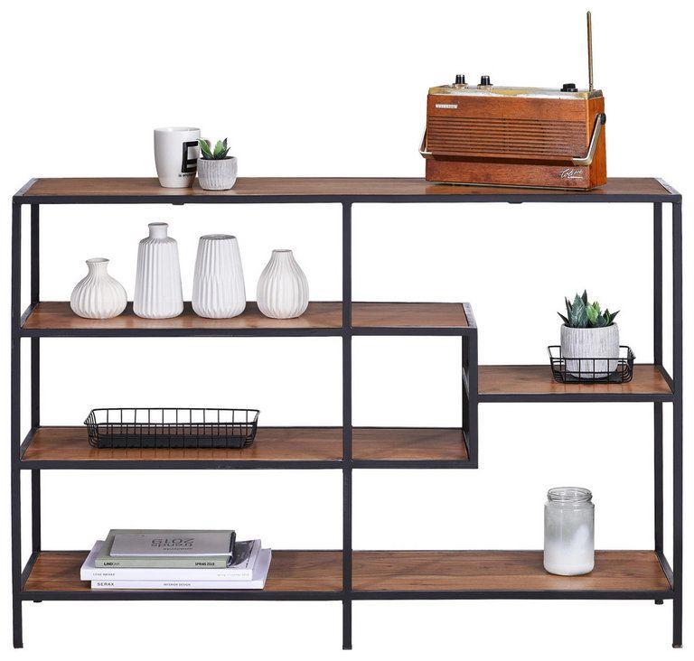 Regale im Industrial Design bequem online kaufen | home24