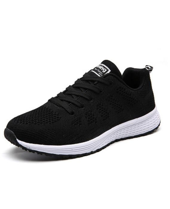quality design 3afd8 86a1f Breathable Sneakers Summer Outdoor Running Shoes   Seamido