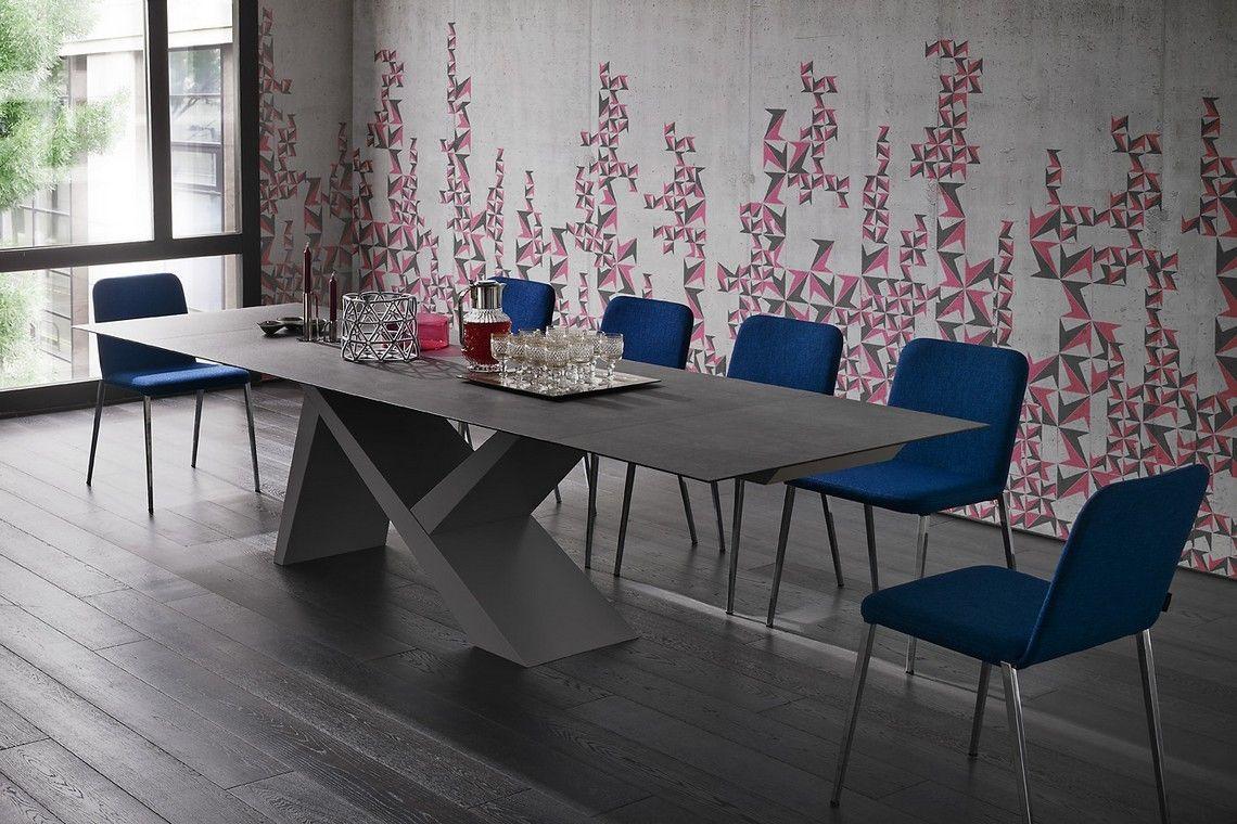 Arredamento Danese ~ Ikarus big tavolo di sedit lartdevivre arredamento online
