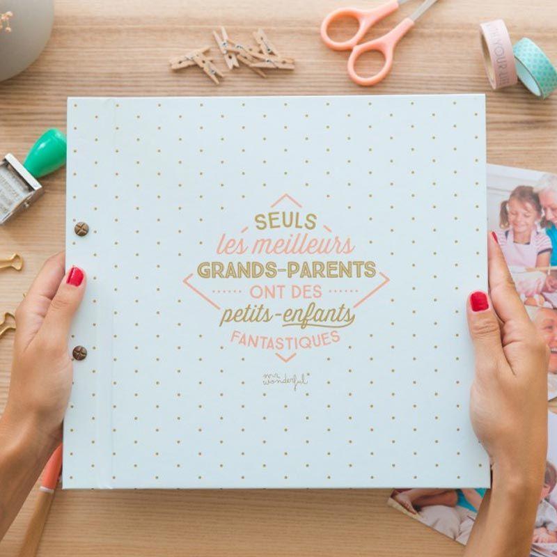 Idée Cadeau Mamie 80 Ans.5 Idées Cadeaux Pour La Fête Des Grands Pères Fête Des
