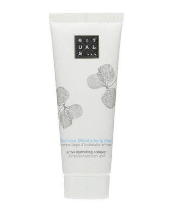 Mascarilla Facial Hidratante Skin Care Rituals