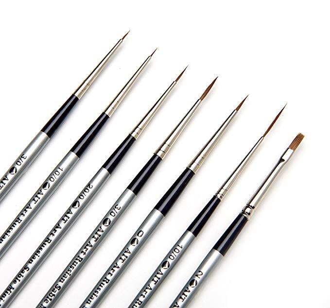 24+ Craft paint brushes bulk ideas in 2021