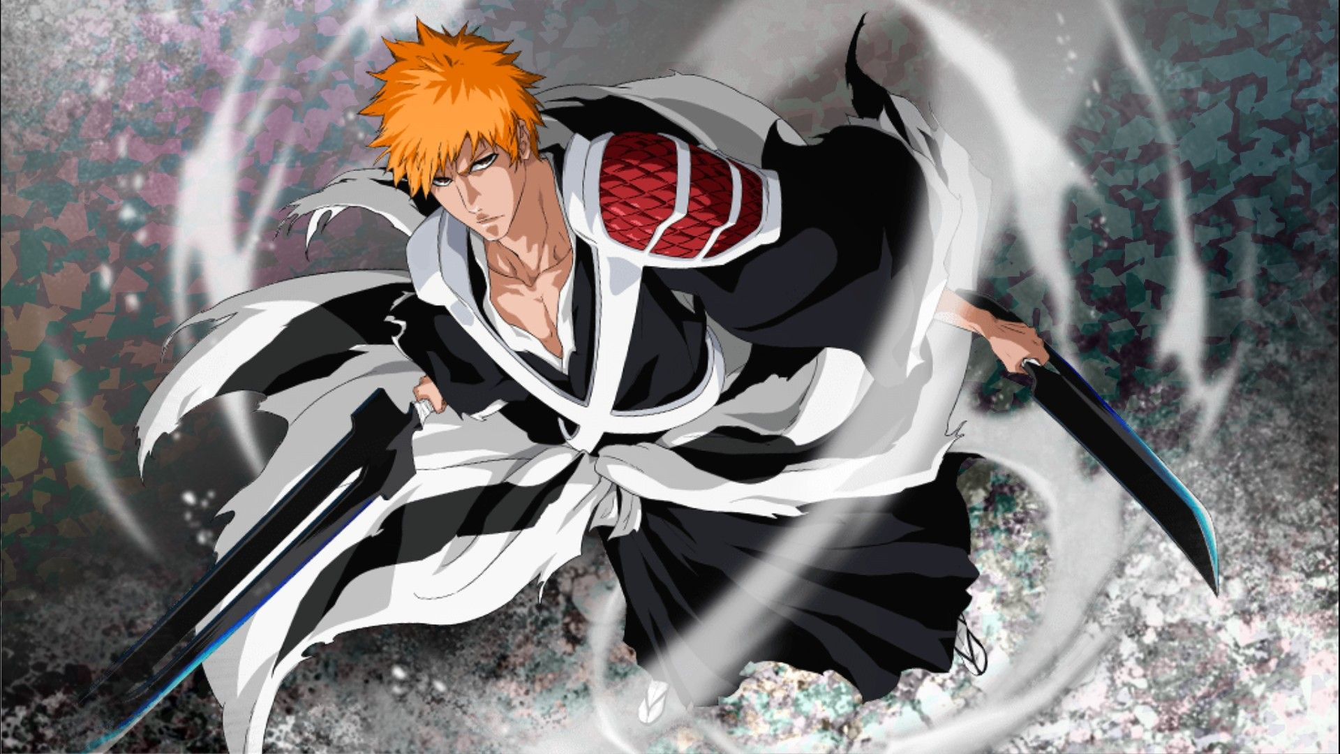 Image result for bleach ichigo