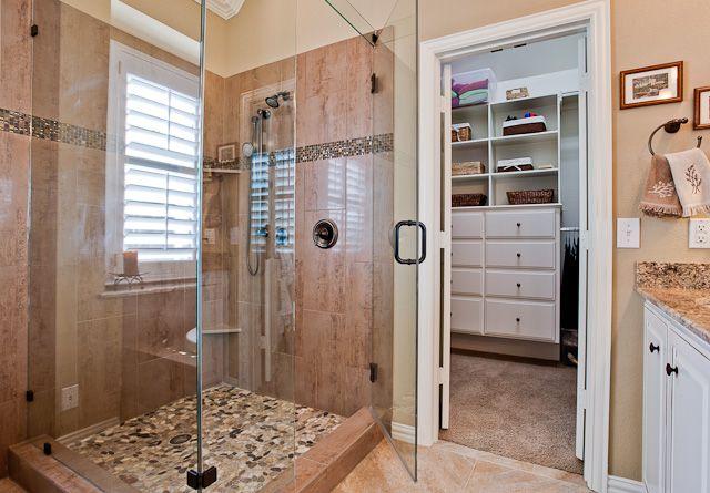 Master Closet And Bathroom Layouts Amazing Design