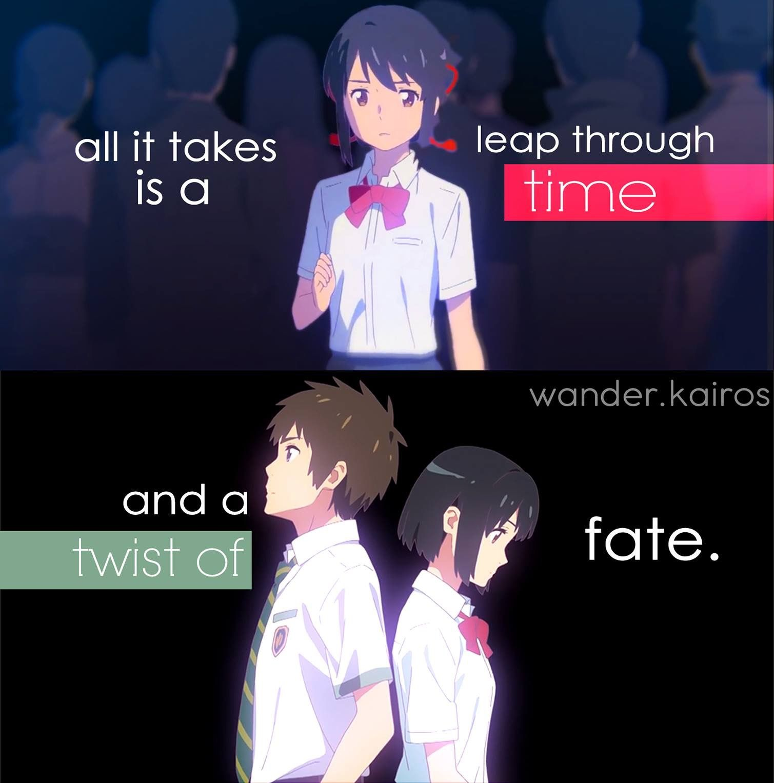 Pin on anime quotes c (dem kokoro)