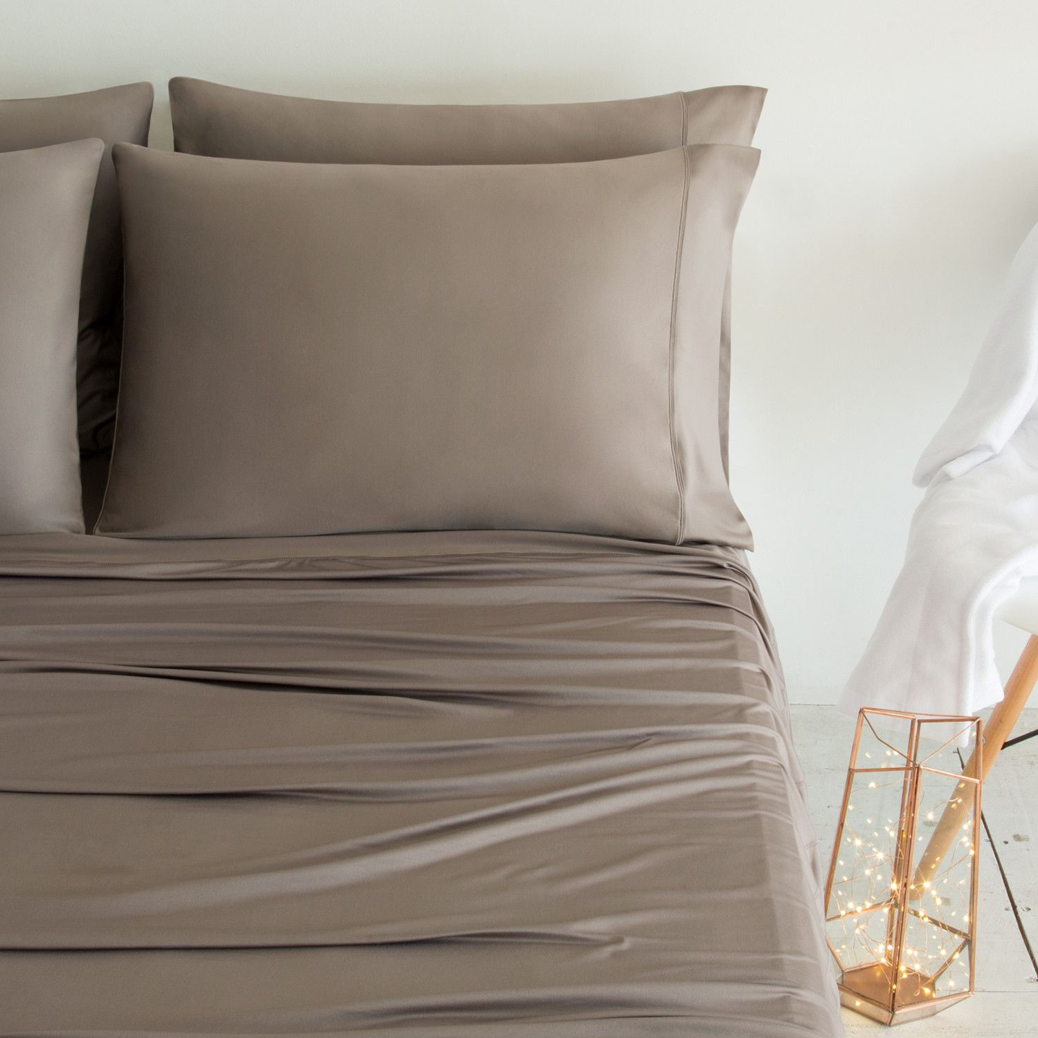 Luxury Copper Collection Taupe With Images Taupe Luxury Collection