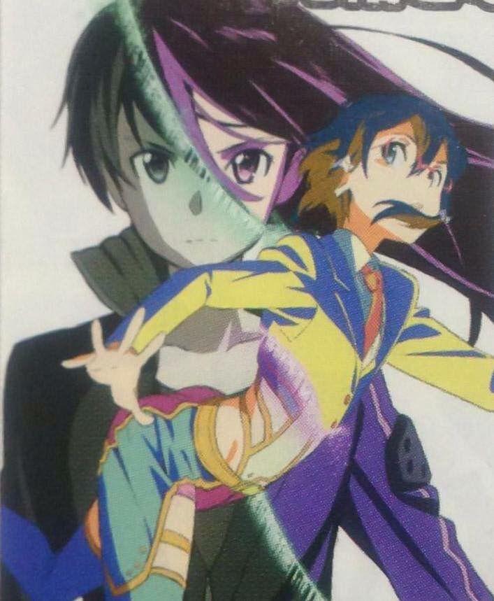 Kirito (Kazuto) & Sinon (Asada Shino) - By Sword Art Online ღ