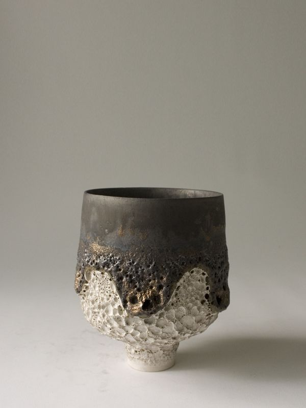2018 年の「LAVA銀瓷BOWL - 陶芸...