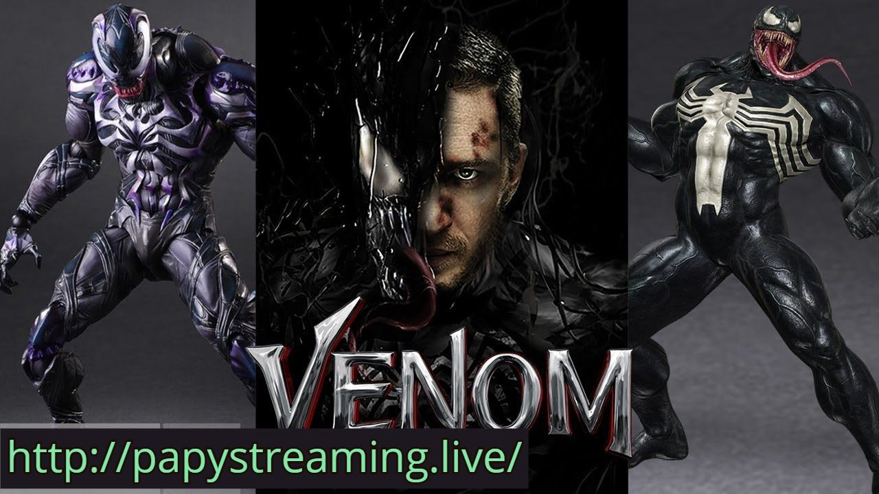 Venom Serien Stream