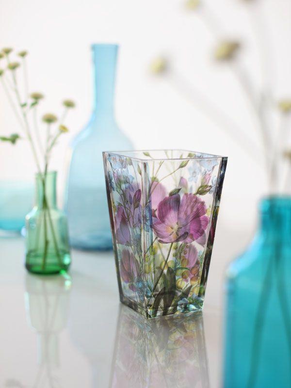 Purple Poppy Vase Fringe Studio Home Sweet Home Pinterest