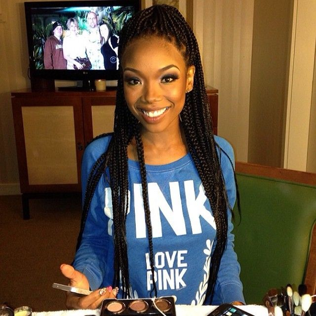Janet Jackson Cie Solange Knowleore Celebs Who Wear Braids Written By